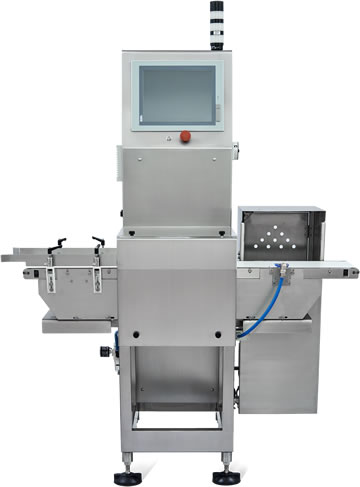 Checkweigher - IPC